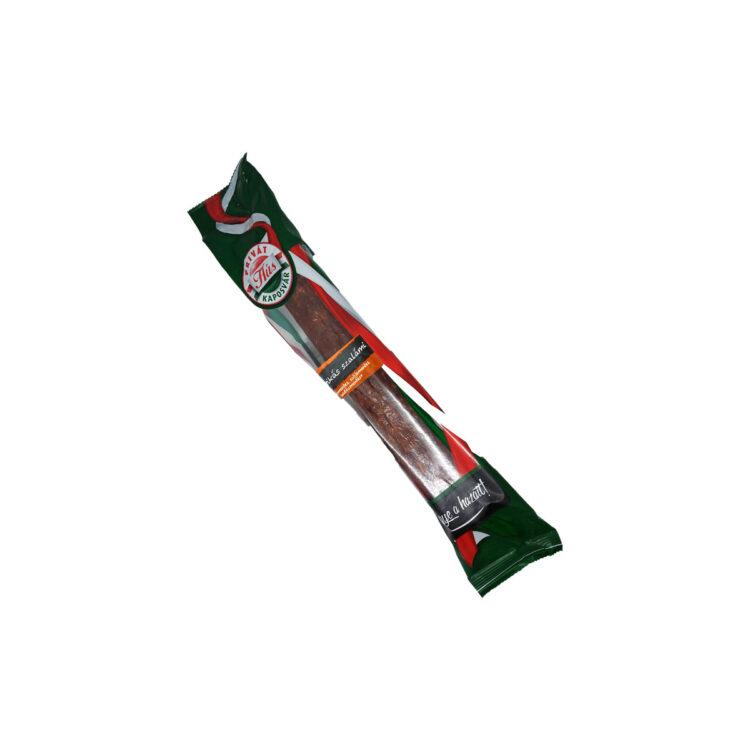 Privát paprikás szalámi 500g tasakos csomagolás védőgázban